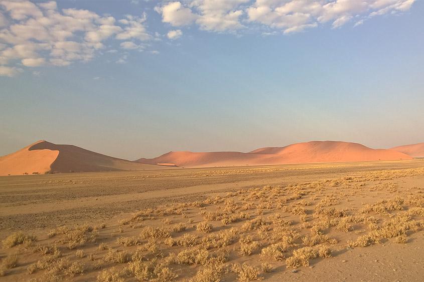 Dune Namibia